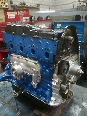 Toyota Hilux Recondition Diesel Engine 3L  2.8 LT  TO SUIT TURBO