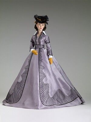 """SCARLETT O'HARA VIVIEN LEIGH Tonner  """"SHANTY TOWN GONE WITH THE WIND""""  DOLL"""