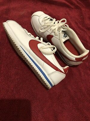 official photos 62de0 8812d Basket mode Nike Wms Classic Cortez Leather - 807471103 Taille 38
