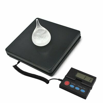 110lb 50kg DIGITAL PARCEL POSTAL WEIGHTING SCALES Electric SCALE KITCHEN MAIL UK