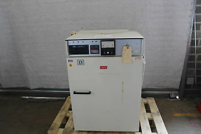 LEEC CO2 Lab Incubator MKII Proportional Model GA2N Laboratory