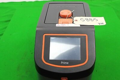 Techne Prime Thermal Cycler 50466-2 Spares/Repair Lab Equipment