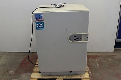 Sanyo CO2 Incubator MCO-17AIC 164L Capacity Tested 37C Lab Laboratory 230V