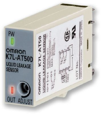 OMRON K7L-AT50D - Liquid Leakage Sensor