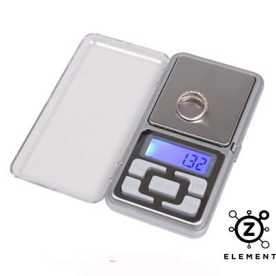 Electronic LCD Display Scale Mini Pocket Digital 200g*0.01g  Weight Scales.