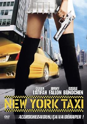 New York Taxi DVD NEUF SOUS BLISTER