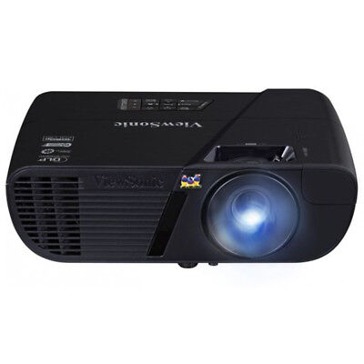 ViewSonic PJD7720HD DLP-Projektor Full HD Beamer 3200 Lumen 10 Watt NEU