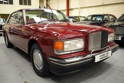 Bentley Turbo, the best Bentley at this price point