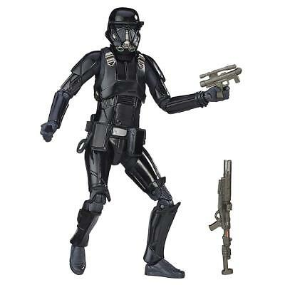 Star Wars The Black Series 6-Inch Action Figure - Imperial Death Trooper