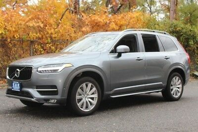 2018 XC90 AWD 7 PASSENGER,NAV,PANO ROOF LEATHER HTD SEATS,36 2018 Volvo XC90 AWD 7 PASSENGER,NAV,PANO ROOF LEATHER HTD SEATS,36 18,515 Miles
