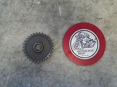 1975 Can-Am 175 Tnt Idler Gear