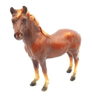 Vintage Breyer Small Horse  6 Inch   As Is