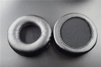 2x Replacement Cushion Headset Ear Pad Sponge Cover for JBL E40 BT Headphones Cl