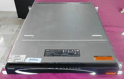 Riverbed SteelCentral Controller CMC-08150 SCC RIOS 9.62a
