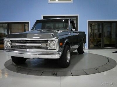 1969 Chevrolet C10  1969 Used Automatic
