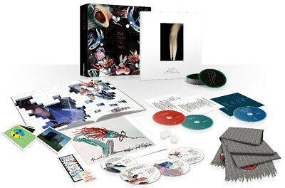 Pink Floyd ‎– The Wall - Immersion Box Set