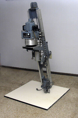 Omega D-6 Enlarger, 35mm - 4X5, 3 lens, Extras- No Shipping - Pick Up Only