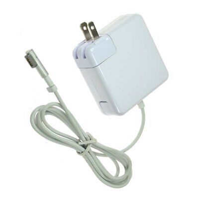 60W AC Adapter Power Supply Cord for Apple MacBook Pro Charger 16.5V 3.65A A1184
