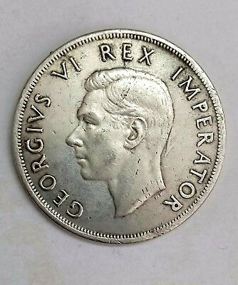 Straits Settlements 1904 $1. King George Vi Obverse. Mismatched Rare Forgery