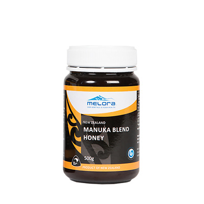 [Melora] Manuka Blend Honey 500g (SALE - Expiry Date: 03/2019)