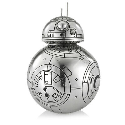 NEW Royal Selangor Star Wars BB-8 Container