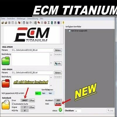 ecm titanium 170 download