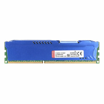 New For Hyperx 4GB PC3-12800 DDR3-1600MHz PC Desktop Memory DIMM SDRAM RAM