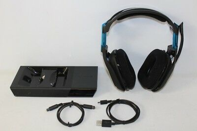 Astro Gaming A50 Wireless Dolby 7.1 Surround Sound Gaming Headset For PS4 & PC
