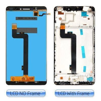 6.44'' For Xiaomi MI Max LCD Display + Touch Screen Digitizer Full Assembly