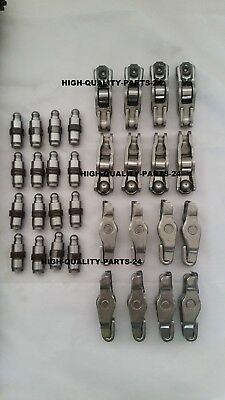 Full Kit Rocker Arms Lifter  Peugeot 206 207 307 308 407 Partner 1.6 Hdi 16V