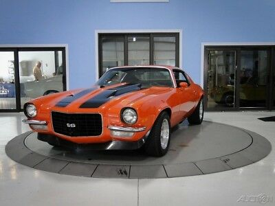 1970 Chevrolet Camaro Tribute SS 1970 Tribute SS Used Manual