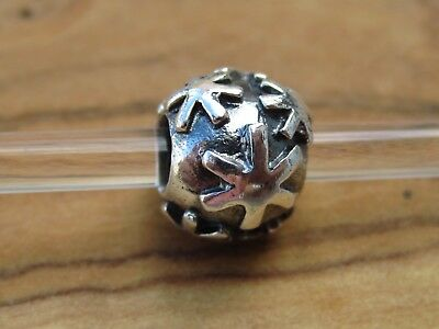 AUTHENTIC TROLLBEADS 11273 Snowball