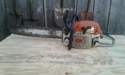 "Stihl MS261 Chainsaw with 18"" Bar and Chain"