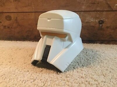 Star Wars: Solo Movie Theater Exclusive 85 oz Popcorn Container Mud Trooper