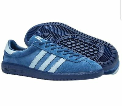 adidas Bermuda BY9652 Mens Trainers~Originals~Size UK 4 to 11