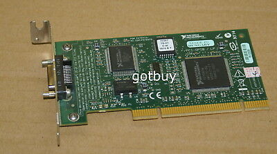 Nationell Instrumente Ni Pci-Gpib / LP 188255B-01L Niedriges Profil Gpib Adapter