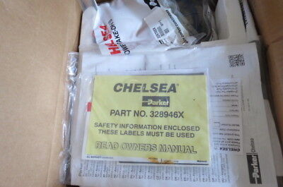 NEW IN BOX!!! Chelsea 278 Series PTO PowerShift Hydraulic 10-Bolt Power Take-Off