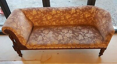 Antique french style Lounger/Sofa/Settee/Chaise/Chair