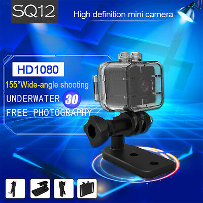 7C24 Camcorders Premium Portable SQ12 Support TF Card Skating Security