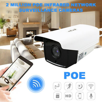 76B7 POE IP Camera Premium Waterproof 1080P 200W Home Security DVR