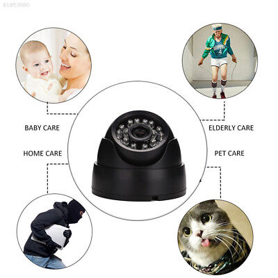 3867 Security Camera Durable High Performance 1080P/200W HD Night Vision Home