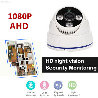 51F6 Security Camera High Performance Durable 1080P/200W HD Infrared Camcorder