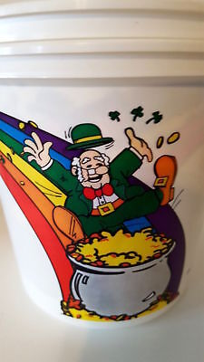 Las Vegas Fitzgeralds Casino Slot Coin Cup Bucket