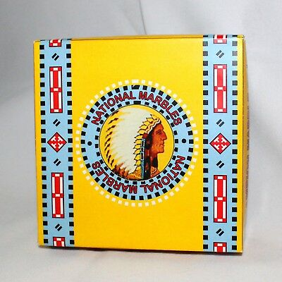 Marbles: 2006 Peltier National Marble Fantasy Box by Craig Snider, No 18