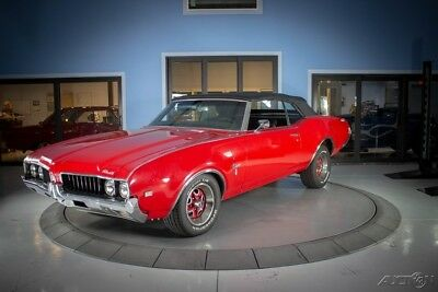 1969 Oldsmobile Cutlass  1969 Used