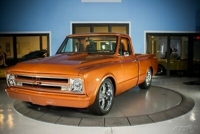 1967 Chevrolet C10  1967 Used Automatic