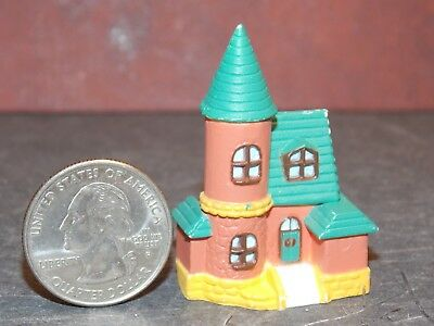 Dollhouse Miniature Doll's House Tiny 1:12 one inch scale F52 Dollys Gallery