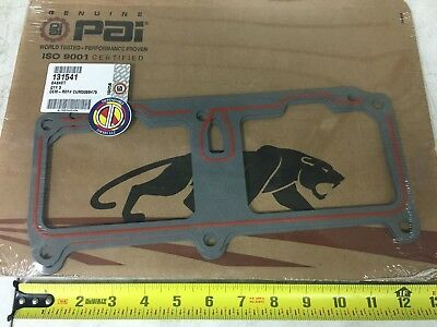 Cam Follower Gasket for Cummins N14 Qty3 PAI# 131541 Ref 3068475 3049685 3062355