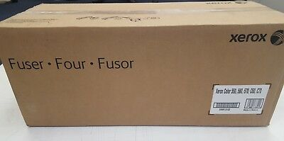 Genuine Xerox Fuser 008R13102 Color 550 560 570 C60 C70 New Factory Seal
