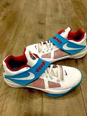 370382da0337 NIKE KD 4 IV All Star Galaxy Size 10 AS -  200.00